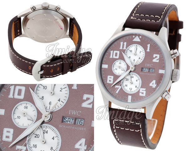 Мужские часы IWC  №MX2678