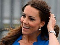 С часами, как у Кейт Миддлтон: королевский выбор - Cartier Ballon Bleu