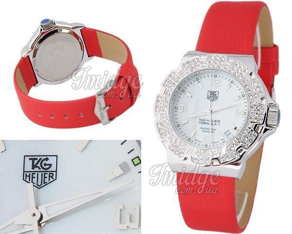 Женские часы Tag Heuer  №MX0096