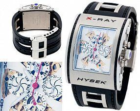 Копия часов Hysek  №MX2845