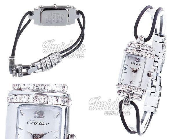 Женские часы Cartier  №MX1154