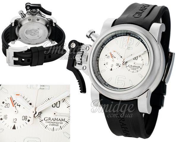 Мужские часы Graham  №MX2273