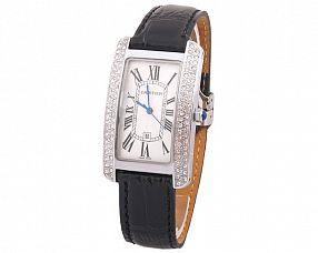 Копия часов Cartier Модель №MX0244