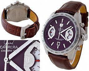 Мужские часы Tag Heuer  №H0198