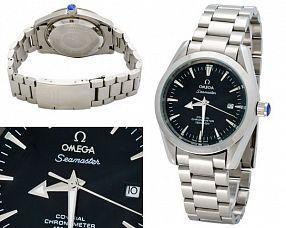 Копия часов Omega  №MX1096