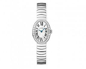 Часы Cartier Baignoire Mini Quartz