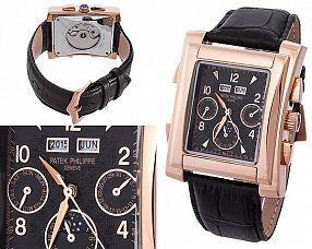 Мужские часы Patek Philippe  №MX2931