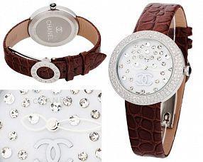 Женские часы Chanel  №MX2112