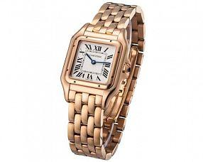 Женские часы Cartier Модель №MX3640 (Референс оригинала WGPN0007)
