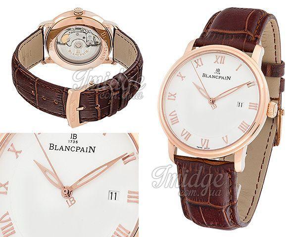 Мужские часы Blancpain  №N2168