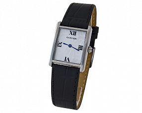 Женские часы Cartier Модель №S1608
