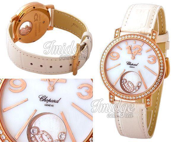 Копия часов Chopard  №MX0831