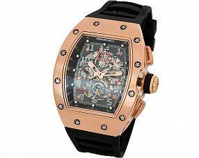 Мужские часы Richard Mille Модель №N0083