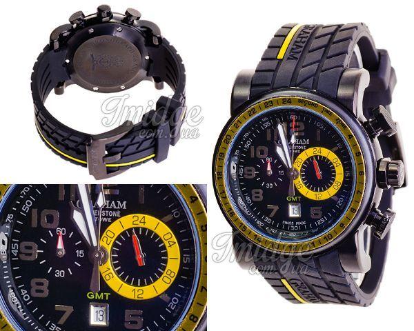 Мужские часы Graham  №N0853-1