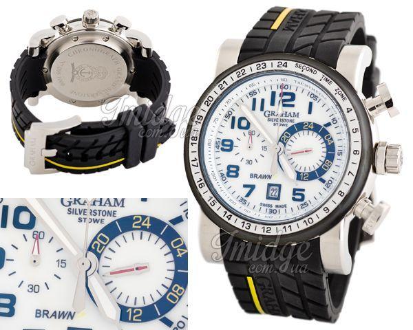 Мужские часы Graham  №MX1092