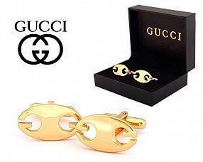 Запонки Gucci  №310