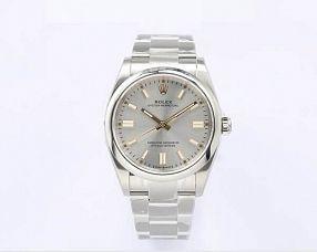 Унисекс часы Rolex Модель №MX3654 (Референс оригинала 126000-0001)