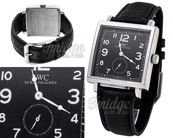 Мужские часы IWC  №MX3034