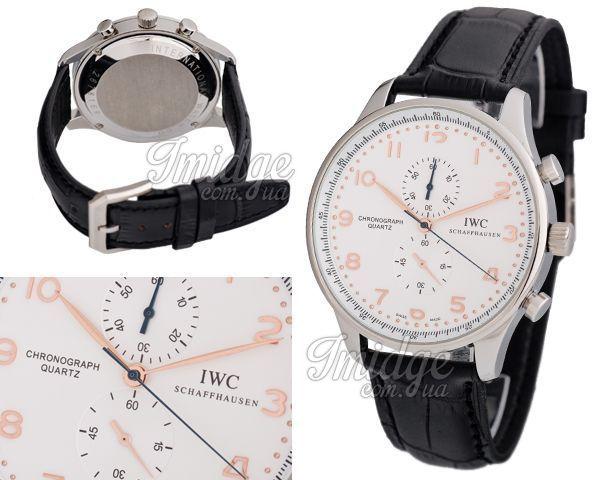 Мужские часы IWC  №M3314