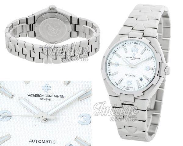 Мужские часы Vacheron Constantin  №MX2508