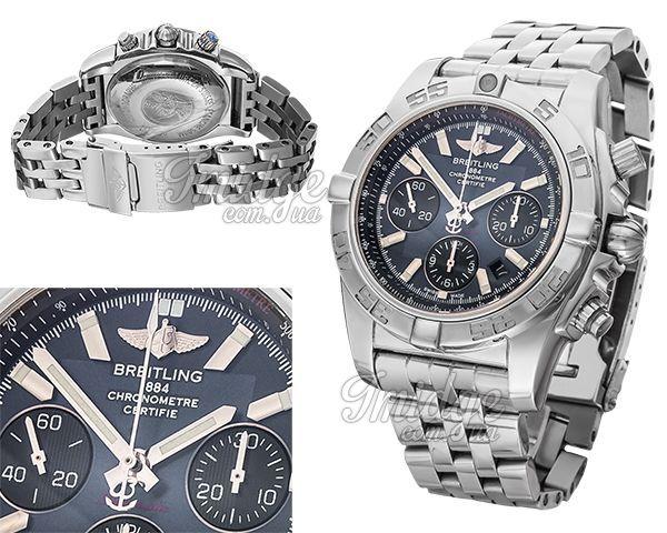 Копия часов Breitling  №MX3296