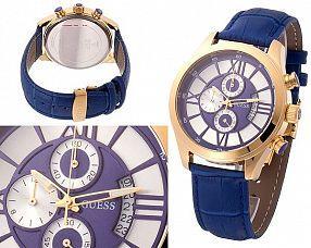 Мужские часы Guess  №MX3104