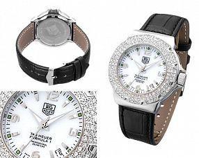 Женские часы Tag Heuer  №MX3410