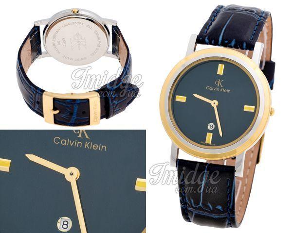 Унисекс часы Calvin Klein  №MX1047