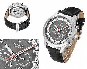 Мужские часы Zenith  №MX3343