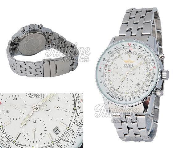 Мужские часы Breitling  №MX0145