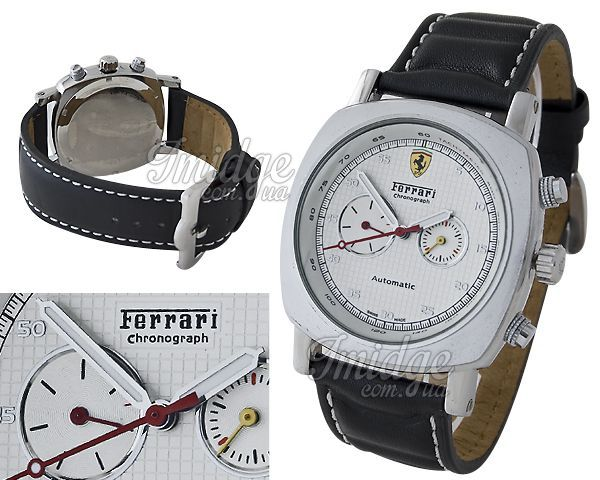 Мужские часы Ferrari  №SFer1