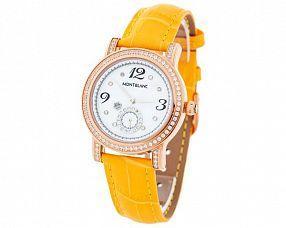Женские часы Montblanc Модель №N2186