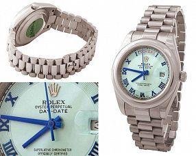 Копия часов Rolex  №MX0834