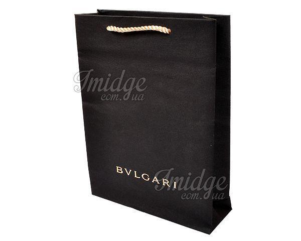 Брендовый пакет Bvlgari  №1014