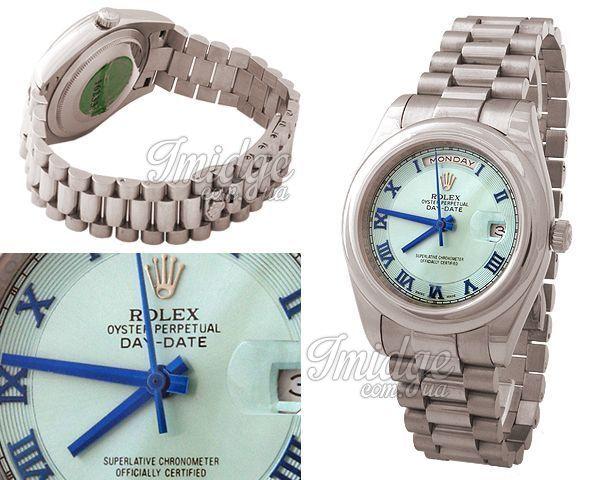 Мужские часы Rolex  №MX0834