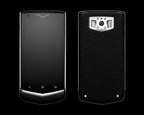 Смартфон Vertu Модель Constellation V Black