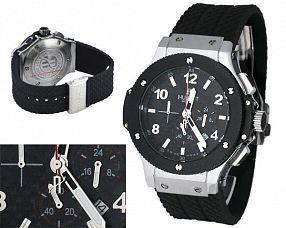 Мужские часы Hublot  №N0154