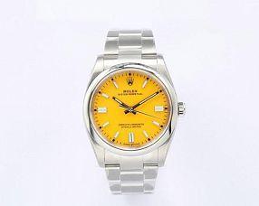 Унисекс часы Rolex Модель №MX3653 (Референс оригинала 126000-0004)