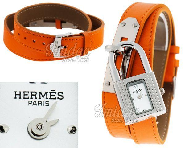 Женские часы Hermes  №N1876