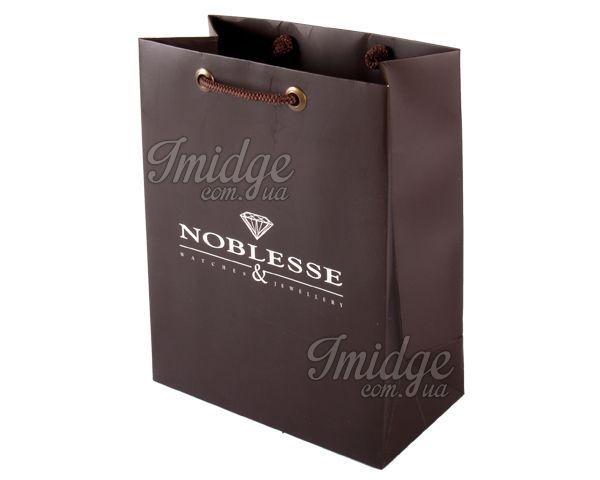 Брендовый пакет Noblesse  №1051