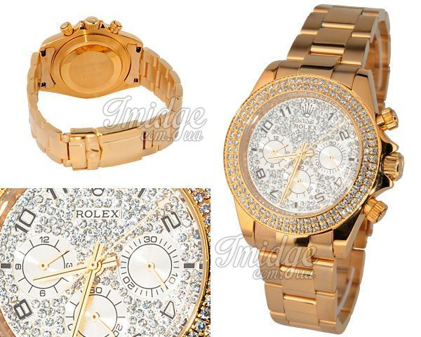 Унисекс часы Rolex  №M4126