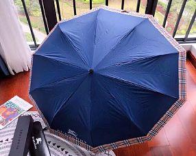 Зонт Burberry Модель №U036