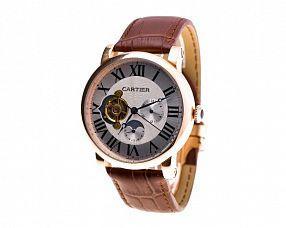 Мужские часы Cartier Модель №N0460