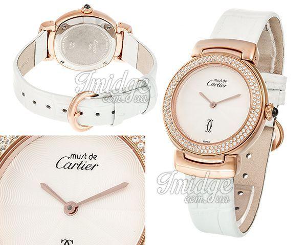 Женские часы Cartier  №N2353
