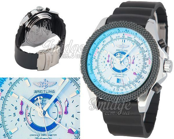 Мужские часы Breitling  №N0628