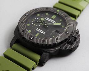 Мужские часы Panerai  №MX3637
