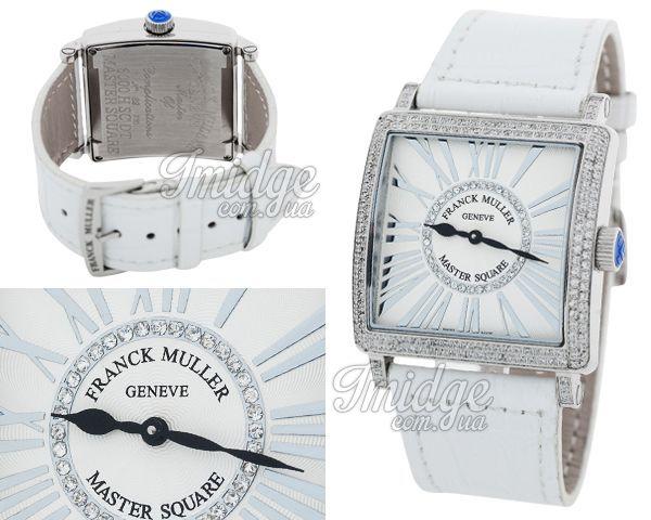 Женские часы Franck Muller  №N2122