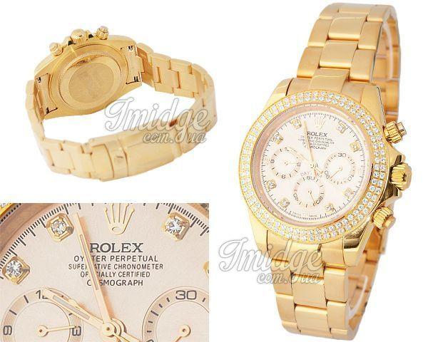 Унисекс часы Rolex  №MX0111