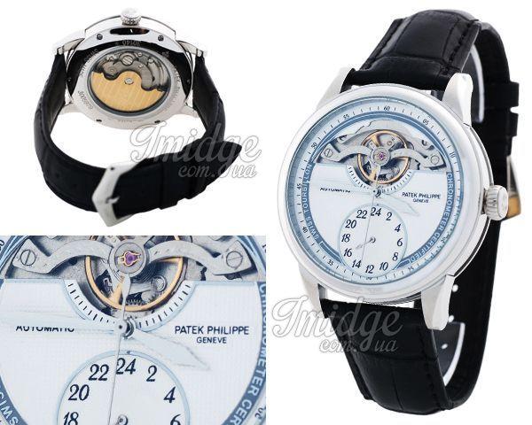 Мужские часы Patek Philippe  №N2433
