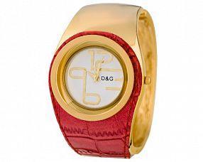 Копия часов Dolce & Gabbana Модель №N1062
